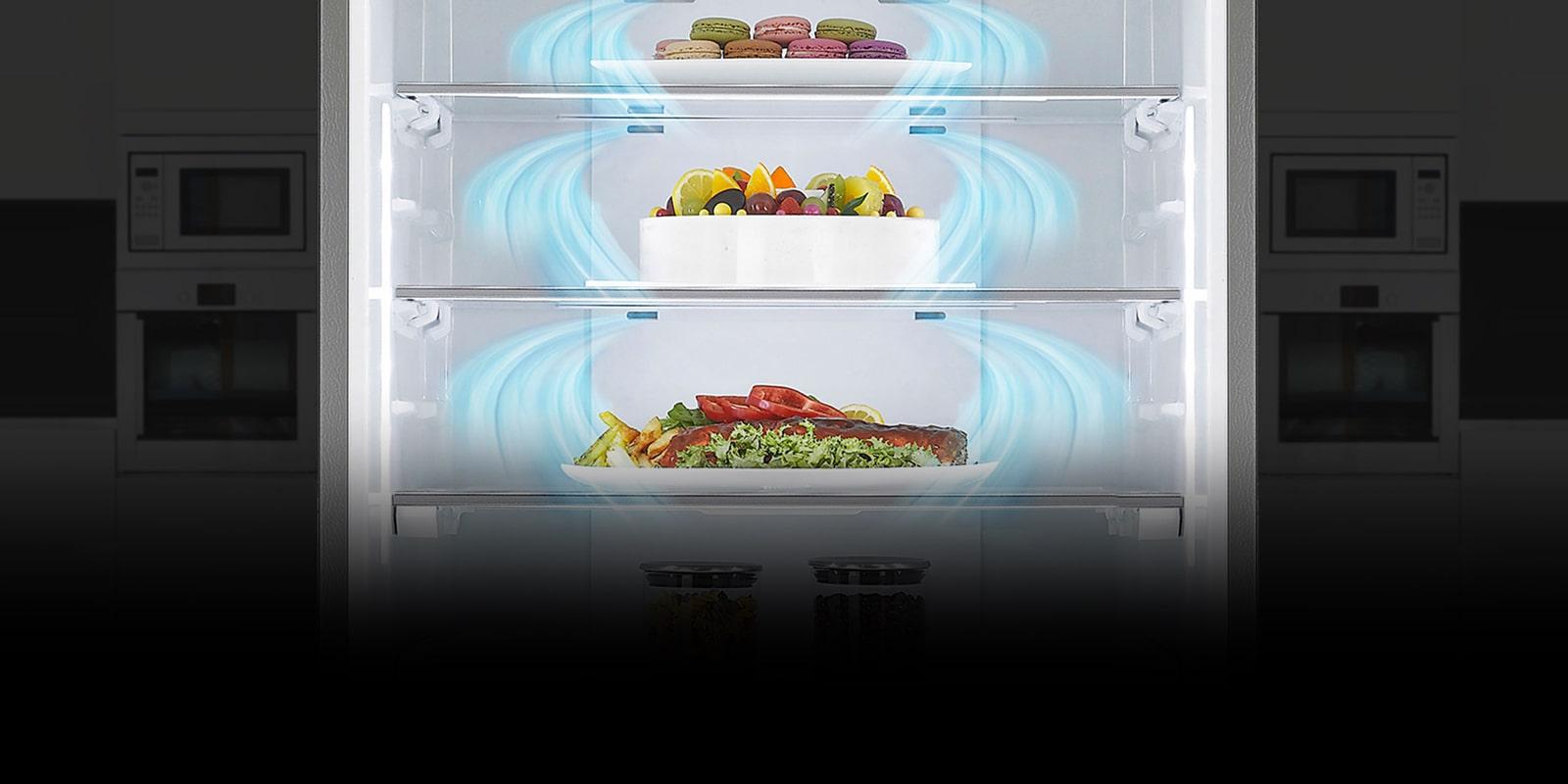 Buzdolabı - Buzdolabı Modelleri ve Özellikleri