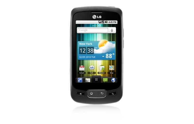 P503 LG Optimus ONE