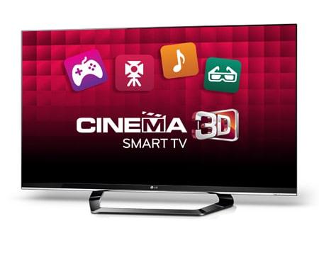 LG 47LM660S akıllı tv firmware yazılım güncellemesi