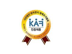 韓國過敏協會(KAF)