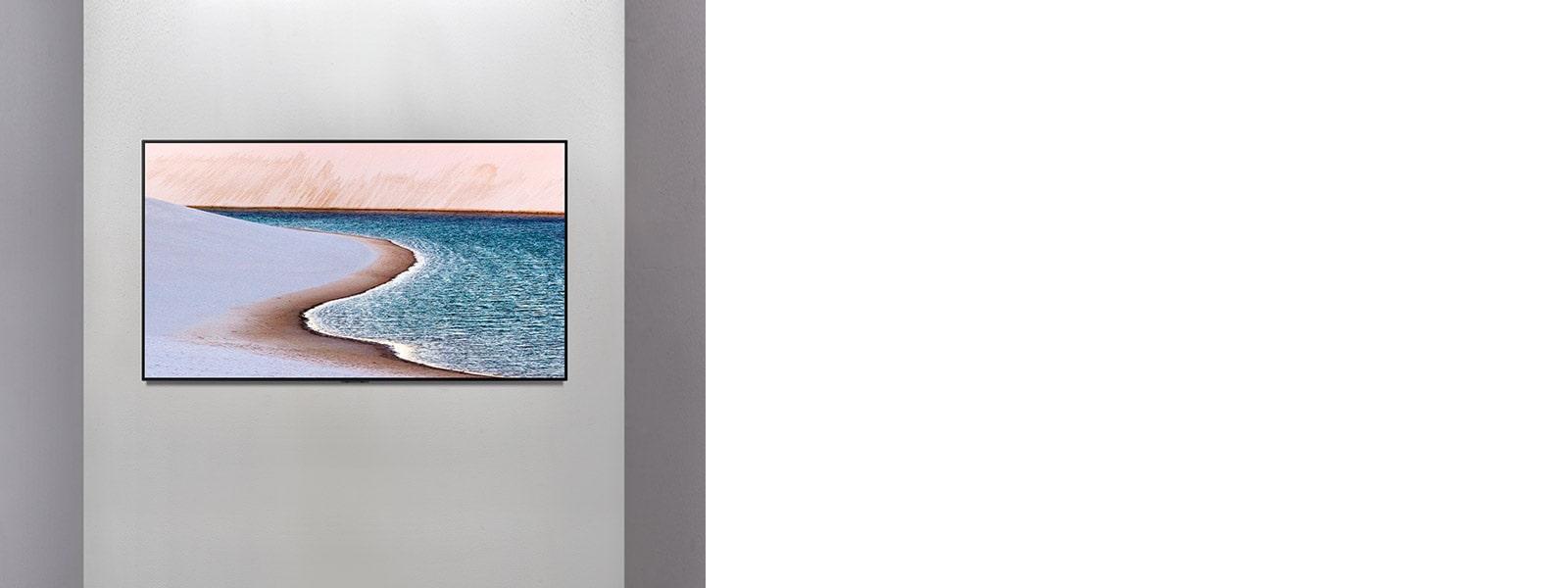 用藝術品裝飾您的牆壁1