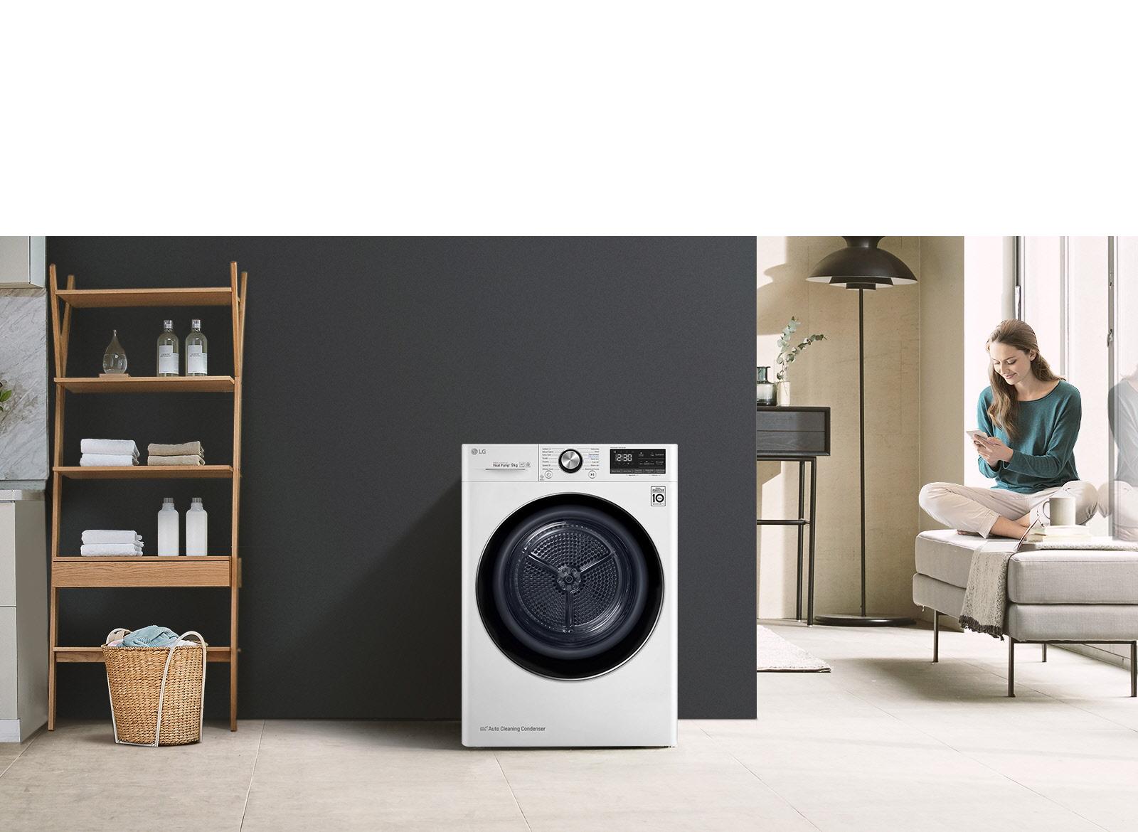 自動清潔 維持效能1
