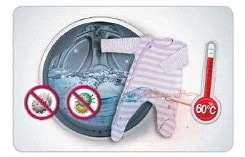 寶寶衣物 就該分開洗