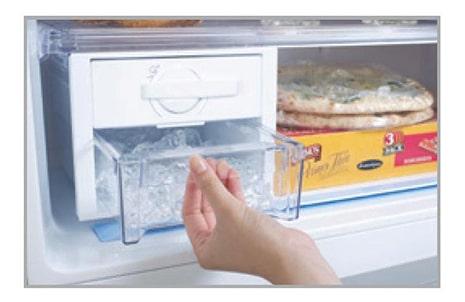 可拆式旋轉製冰盒