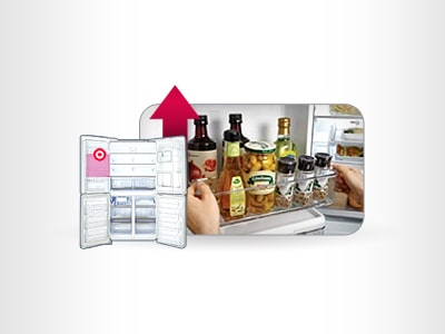 易取式調味收納盒,常用的調味料帶著走!