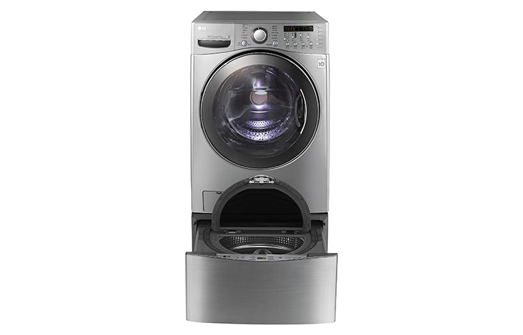 WD-S17DVD TWINWash 1
