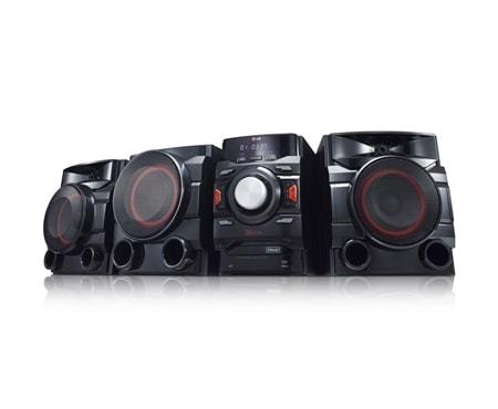 Bluetooth система lg cm2460 - 35c
