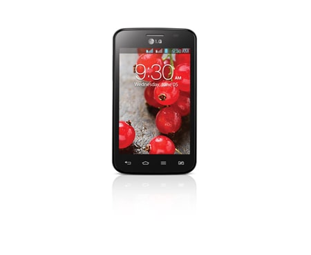 Optimus L4 II Dual E445