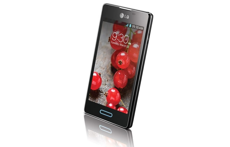 Optimus L5 II E450 +5