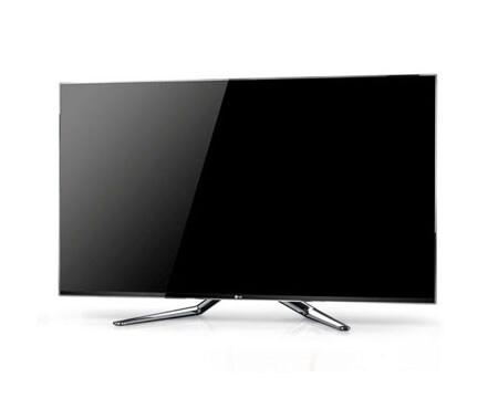 І функціональний телевізор 47lm860v