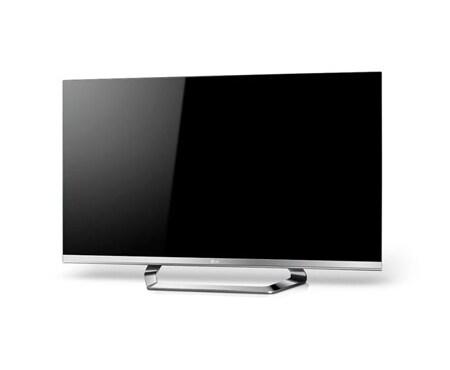 Елегантний 3d телевізор з можливостями