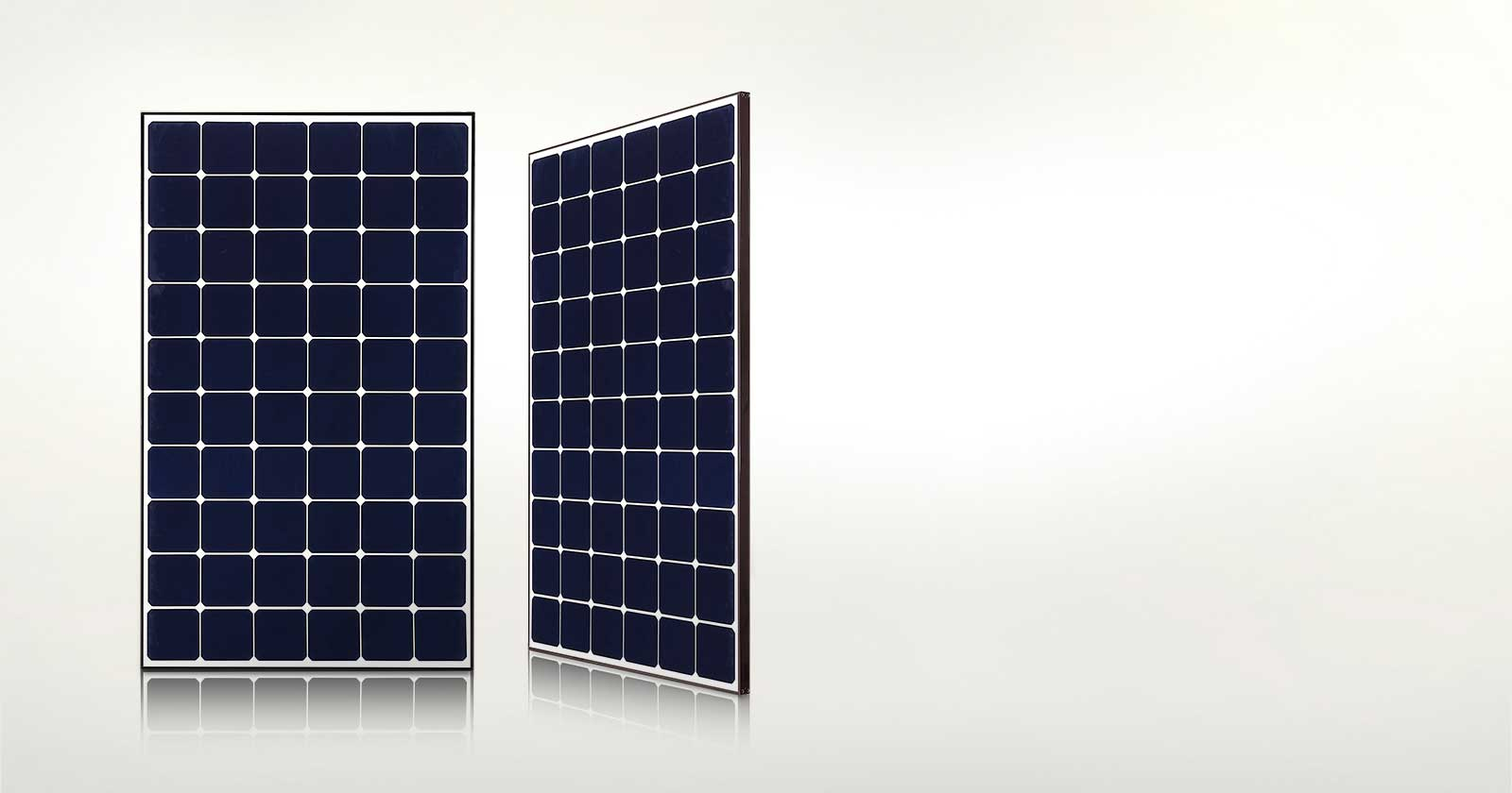 Solar panels for retailers and installers | LG Solar