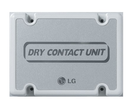V-NET Dry Contact Module without Case (One Contact Point)