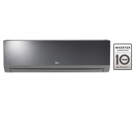 Lg A18rl Artcool Mirror Residential Air Conditioners 3m