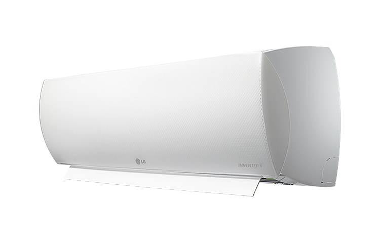 LG Residential Air Conditioner H09AL.NSM thumbnail 4