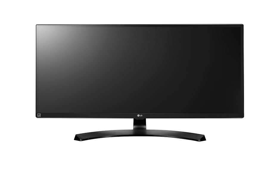 LG Monitor Products 34UM88 1