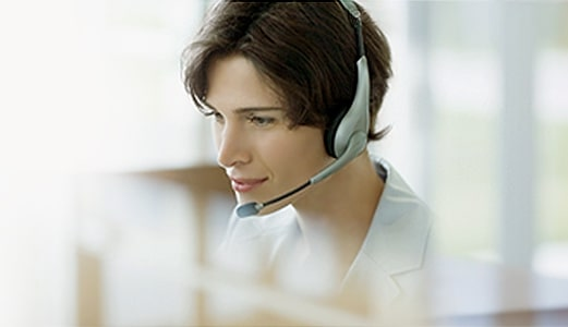 Support Call Centre