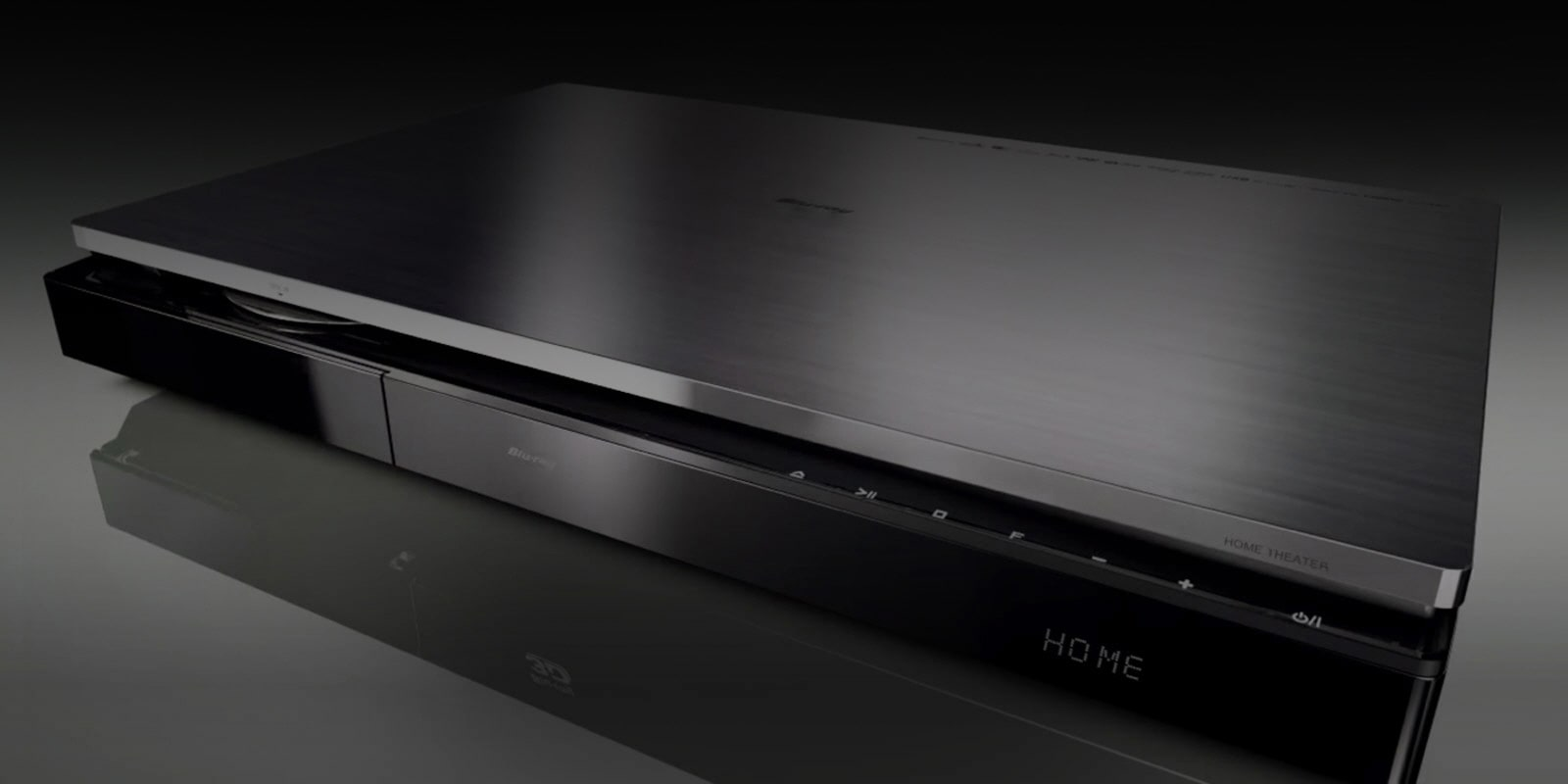 Find Our Best Dvd Amp Blu Ray Players Home Theatre Systems