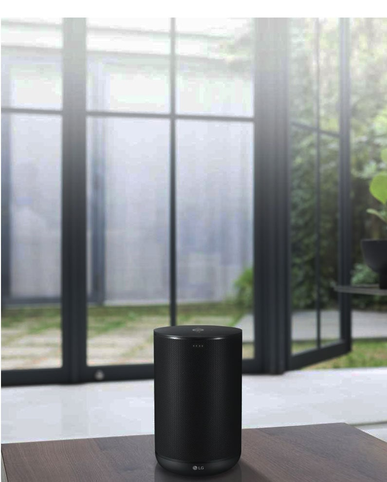 LG Sound Systems: Portable & Wireless Bluetooth Speakers | LG UK