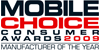 Mobile Choice Consumer Awards - Manufacture of the Year