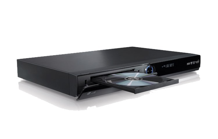 LG Blu-ray & DVD Players/Recorders RHT498H thumbnail 3