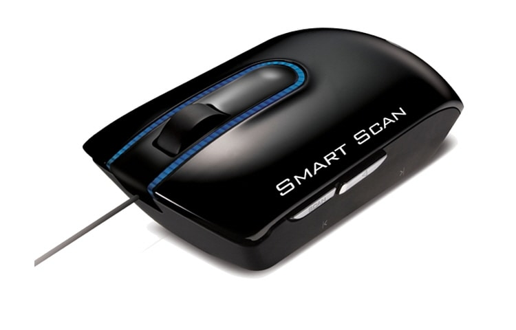 LG MOUSE SCANNER LSM-150 DRIVERS FOR MAC