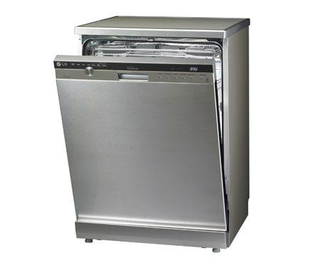 stainless steel dishwasher lg stainless steel dishwashers