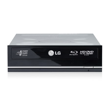 LG GGW-H20N Blu-Ray Drive Drivers Download (2019)