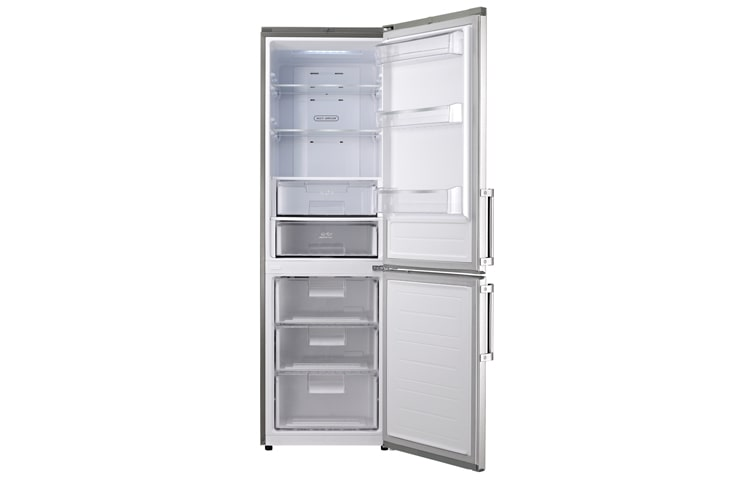 LG Fridge Freezers GB5237AVFW thumbnail 2