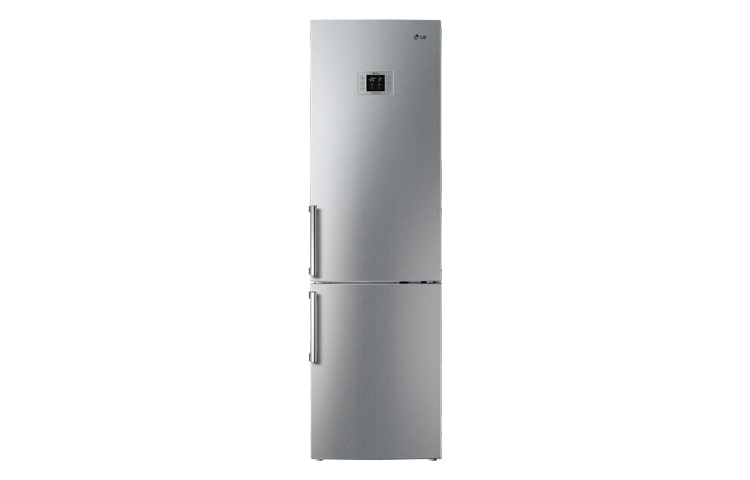 LG Fridge Freezers GB7143AESF thumbnail 1