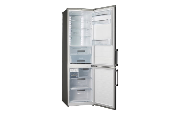 LG Fridge Freezers GB7143AESF thumbnail 2