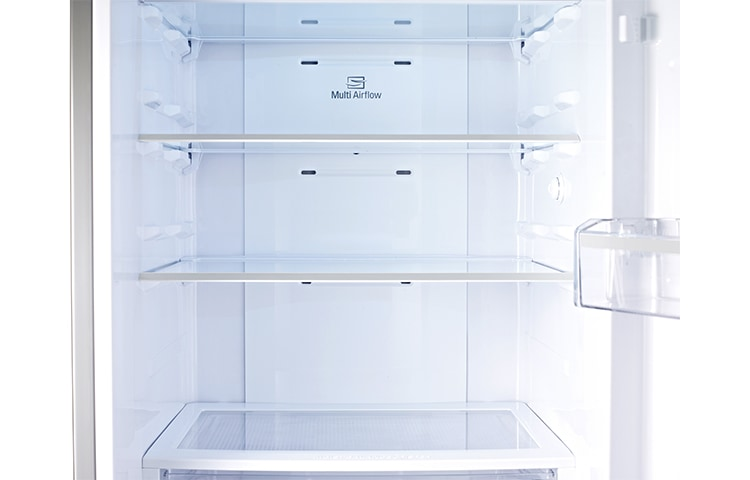 LG Fridge Freezers GBB539SWCWS thumbnail 4