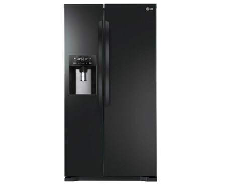 how to connect water to lg fridge