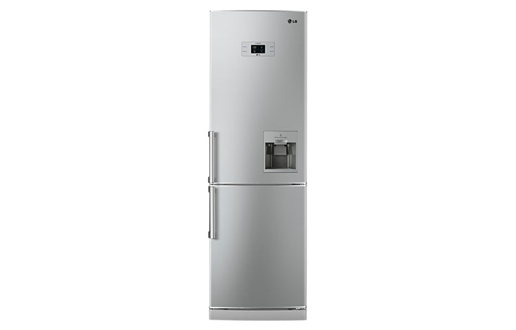 LG Fridge Freezers GB3133PVGW thumbnail 1