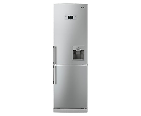 LG Fridge Freezers GB3133PVGW 1
