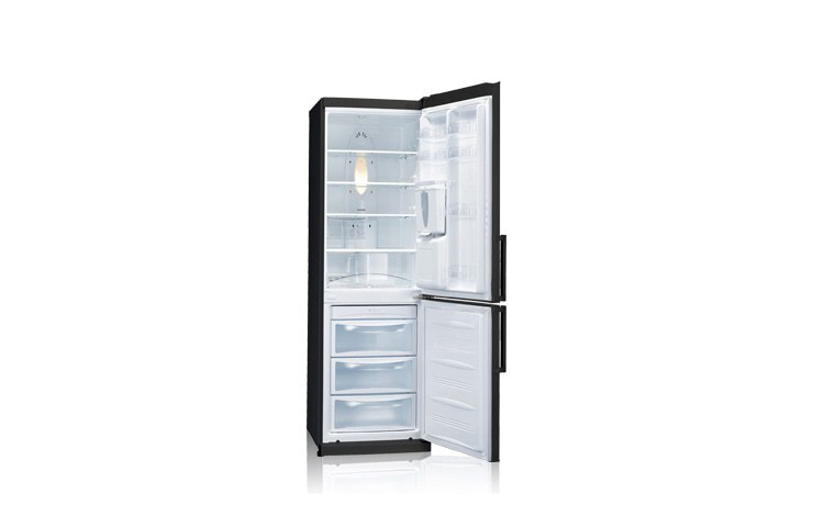 LG Fridge Freezers GCF399BBQA thumbnail 2
