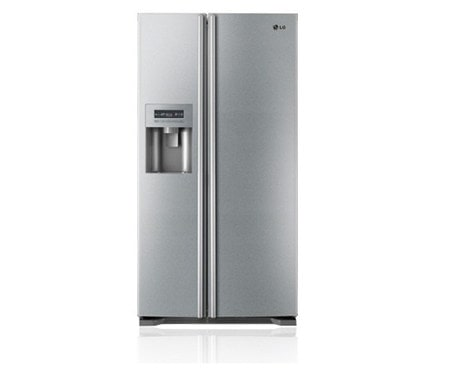 LG Fridge Freezers GS7161AELV 1