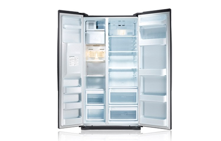 LG Fridge Freezers GWL227HBQA thumbnail 2