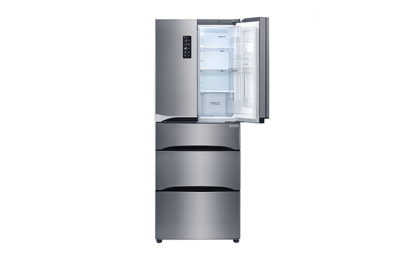 LG Fridge Freezers GM6140PZQV thumbnail 4
