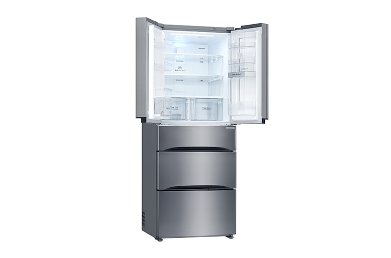 LG Fridge Freezers GM6140PZQV thumbnail 7