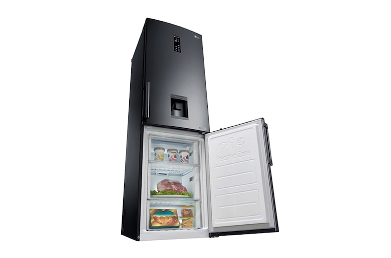 LG Fridge Freezers GBF59WBKZB thumbnail 7