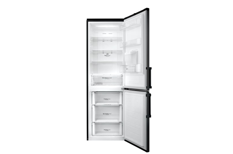 LG Fridge Freezers GBF59WBKZB thumbnail 2