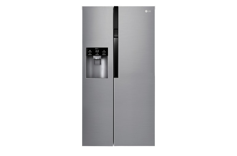 LG Fridge Freezers GSL560PZXV thumbnail 1