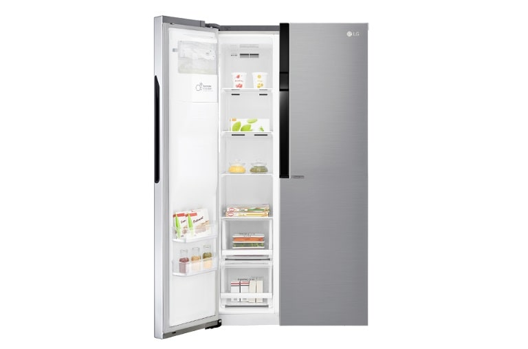 LG Fridge Freezers GSL560PZXV thumbnail 6