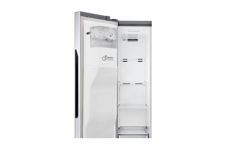 LG Fridge Freezers GSL560PZXV thumbnail 7
