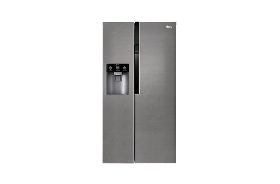 Lg A Rated Refrigerator With Non Plumbed Water And Ice