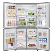 LG Fridge Freezers GMJ936NSHV thumbnail 11