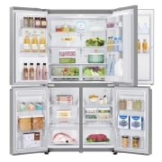 LG Fridge Freezers GMJ936NSHV thumbnail 12