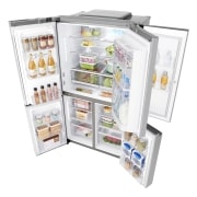 LG Fridge Freezers GMJ936NSHV thumbnail 13