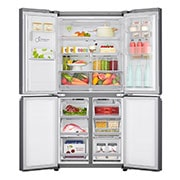 LG Fridge Freezers GMJ844PZKV thumbnail 6
